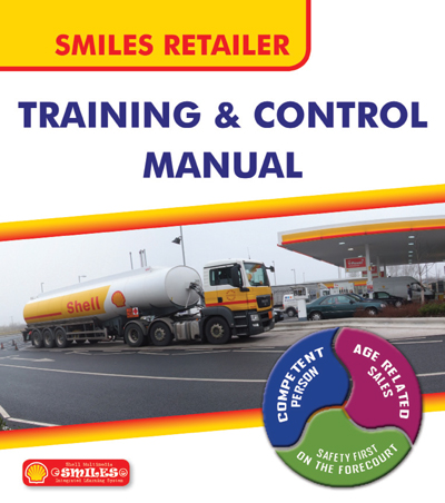 SHELL_training_manual